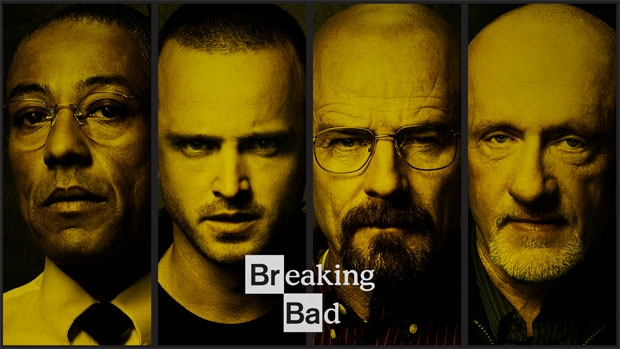 "Los Emmy ponen el broche de oro a ""Breaking Bad"""