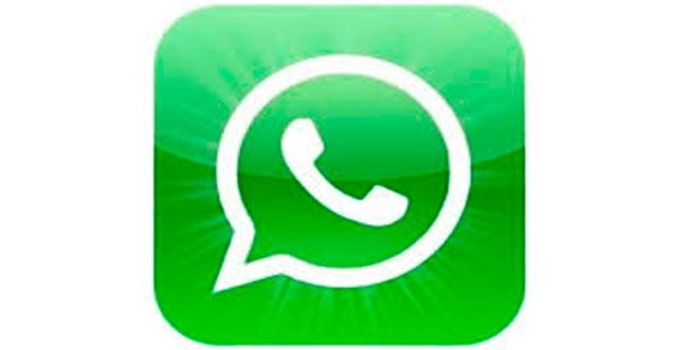 BENDITO WHATSAP