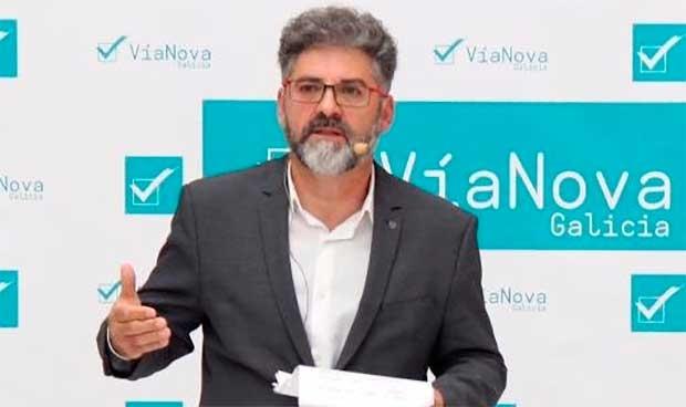 V a nova aspira a lograr representaci n frente a partidos for Sucursales de galicia