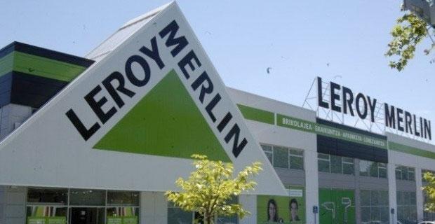 Leroy merlin anuncia la apertura de una tienda en ourense - Leroy merlin santiago ...