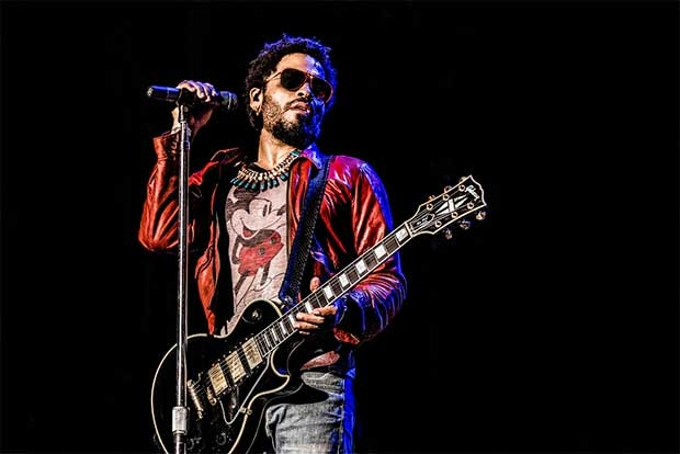 Lenny Kravitz y The Killers liderarán el primer festival O Son do Camiño