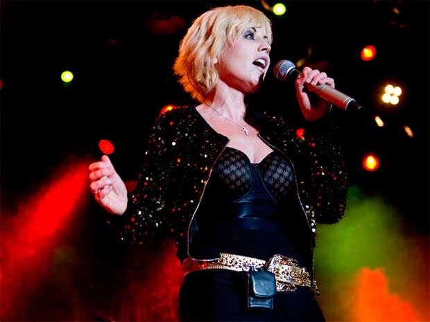 Fallece Dolores O´Riordan, cantante The Cranberries
