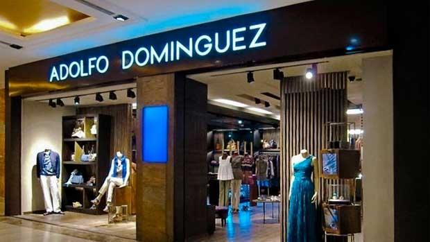 La firma de moda adolfo dom nguez abre un nuevo concepto for Tiendas de adolfo dominguez en madrid