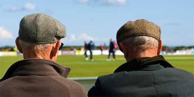 Piden restablecer la jubilación a 65 años y una pensión mínima de 1.080 euros