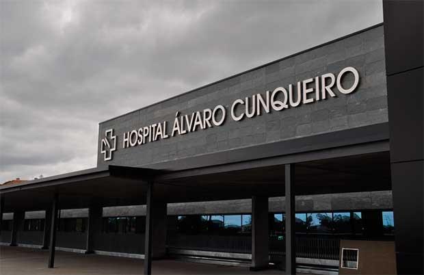Sergas releva a la empresa del servicio de cocina del Álvaro Cunqueiro