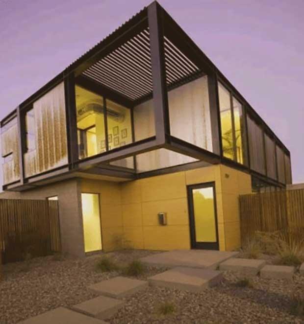 Las casas prefabricadas y el hormig n lo que necesitas - Casas prefabricadas a coruna ...