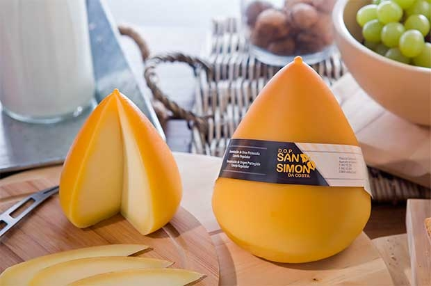 Tres queserías lucenses reciben premios en el World Cheese Awards