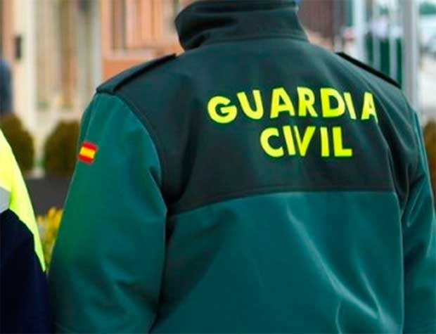 Fallece un tercer guardia civil de Madrid víctima del coronavirus