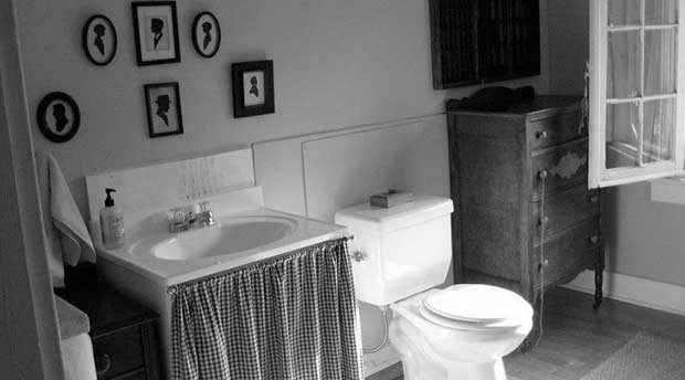 Ideas para reformar un cuarto de baño viejo o anticuado